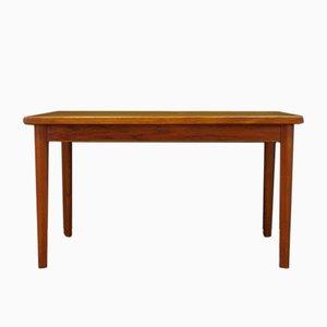 Vintage Teak Table