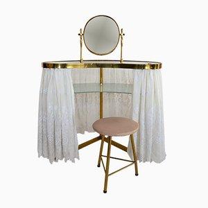 achetez les coiffeuses uniques pamono boutique en ligne. Black Bedroom Furniture Sets. Home Design Ideas