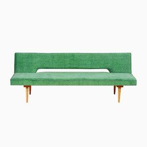 Mid-Century Sofa & Daybed by Miroslav Navrátil for Interier Praha, 1960s