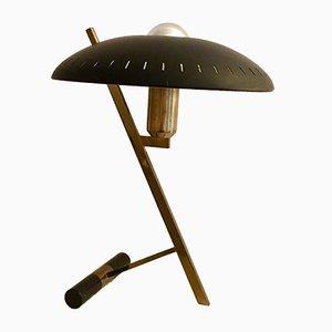 Niederländische Tischlampe von Louis Kalff für Philips, 1950er