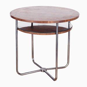 Coffee Table from Mücke & Melder, 1940s