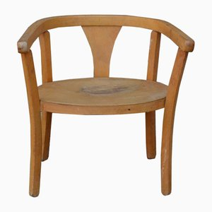 Vintage Children's Chair from Baumann