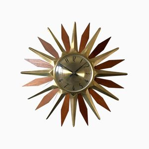 Wall Clock from Anstey & Wilson, 1960s