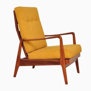 Verstellbarer Sessel, 1960er