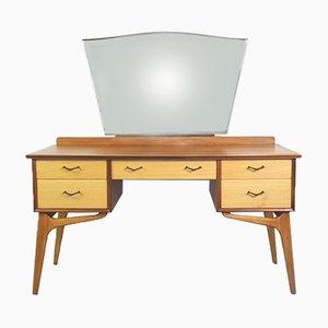 Mid-Century Frisiertisch von Alfred Cox für AC Furniture