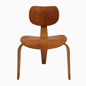 SE42 Children's Chair by Egon Eiermann for Wilde & Spieth, 1949