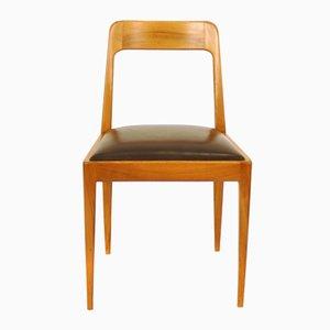 Model A7 Chair by Carl Auböck, 1950s