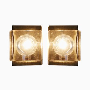 Model 15806 Wall Lights from Vitrika, 1960s, Set of 2