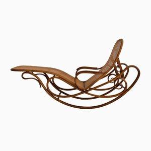 Acquista dormeuse e chaise longue online su pamono for Sedia antica thonet