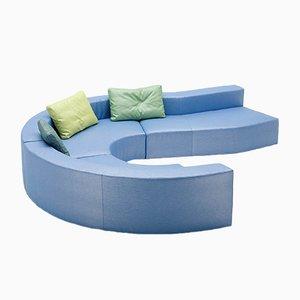 Modulares Multilove Sofa von Space Time für Giovannetti
