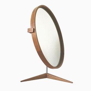 Großer Tischspiegel von Östen & Uno Kristiansson für Luxus, 1960er