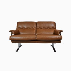 Mid-Century Swedish 2-Seater Sofa by Arne Norell for Vatne Møbler, 1960s