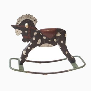 Rocking Horse, 1940s