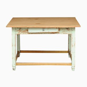 Vintage Workbench in Beech