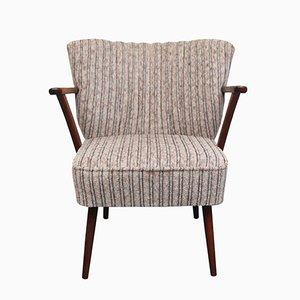 Mid-Century German Lounge Chair, 1950s