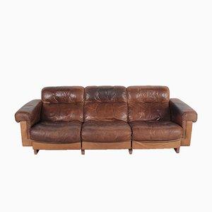 DSP2 Sofa von Robert Haussmann für de Sede, 1970er