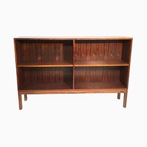 Danish Rosewood Bookshelf, 1960s
