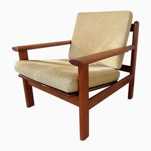 Modell 390 Sessel von Poul M. Volther für Frem Røjle, 1960er