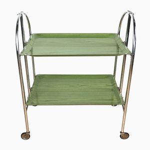 Chariot Mid-Century Vert