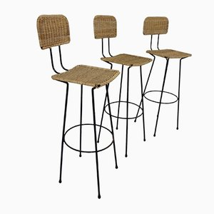 Lovely Church Pews and Bar Stools