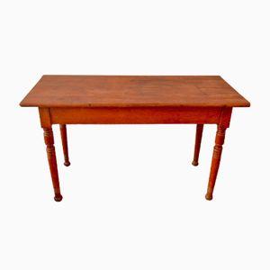 Vintage Bistrot Holztisch