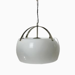 Omega Chandelier by Vico Magistretti for Artemide, 1961