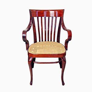 Nr. 1661A Jugendstil Stuhl von Adolf Loos für Thonet, 1910er