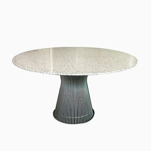 Table by Warren Platner for Knoll, 1970s