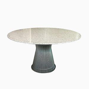 Tisch von Warren Platner für Knoll, 1970er