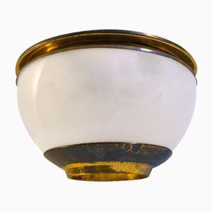 Vintage LSP3 Lamp by Luigi Caccia Dominioni for Azucena