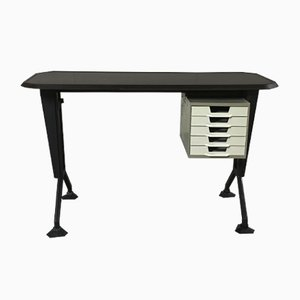 Writing Desk by BBPR for Olivetti Synthesis, 1960s