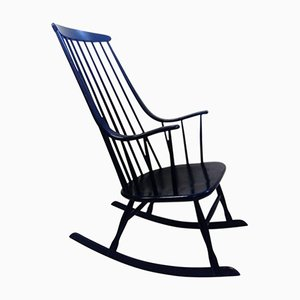 Rocking Chair by Lena Larsson, 1960s
