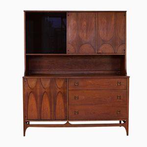 Schrank von Melbourne F. Smith Jr. für Broyhill Furniture, 1960er