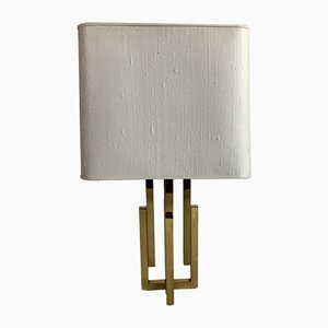 Table or Floor Lamp by Willy Rizzo, 1970s