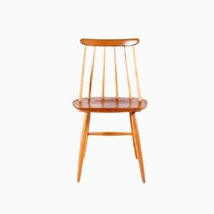Schwedischer Mid-Century Stuhl von Ilmari Tapiovaara für Edsby Verken, 1950er