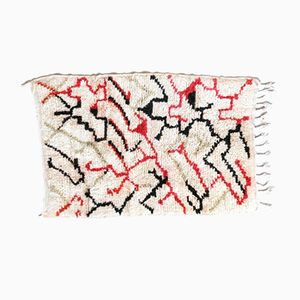 Marokkanischer Vintage Azilal Teppich von Berber Weavers
