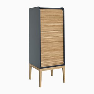Tapparelle Cabinet M by Emmanuel Gallina for Colé