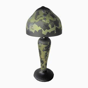 Französische Tischlampe von Tip Gallè, 1980er