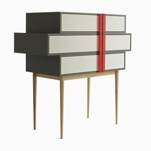 A_Line Dresser by Hagit Pincovici for Colé