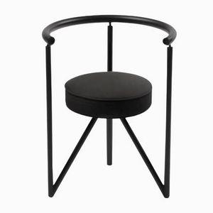Miss Dorn Stühle von Philippe Starck für Disform Barcelona, 1982, 6er Set