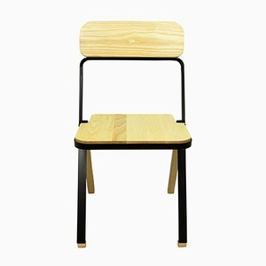Profile Folding Chair by Knauf and Brown for Souda