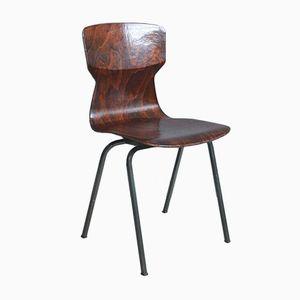 Palisander Stuhl von Eromes, 1960er