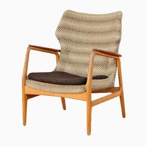 Armlehnstuhl von Aksel Bender Madsen für Bovenkamp, 1960er