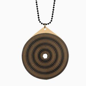Moiré Necklace Style 3 by David Derksen