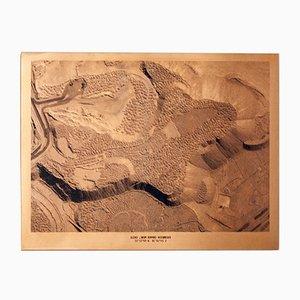 Copper Mine Etching No. 3 by David Derksen