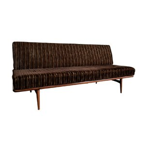 Danish Minerva Sofa by Peter Hvidt & Orla Mølgaard-Nielsen for France & Daverkosen, 1960s