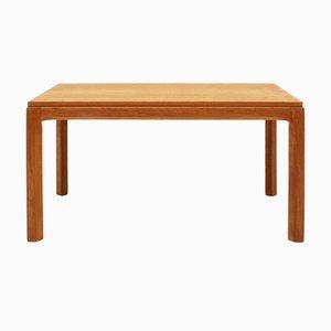 Mid-Century Danish Small Teak 381 Side Table by Aksel Kjersgaard for Odder Møbler, 1955