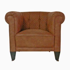 Vintage Club Chair, 1930s
