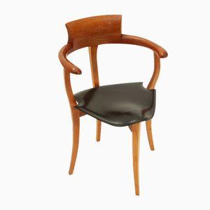 Vintage Italian Sedotta Chair by David Palterer for Acerbis, 1993