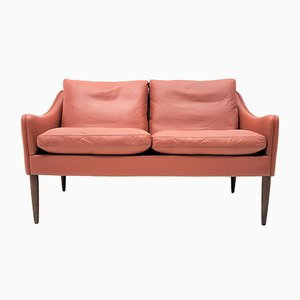 Model 800/2 Two-Seater Sofa by Hans Olsen for CS Mobelfabrik, 1960s